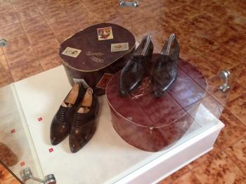 Tito#s shoes